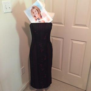 Rare Antonio Marras dress donated to NYU auction